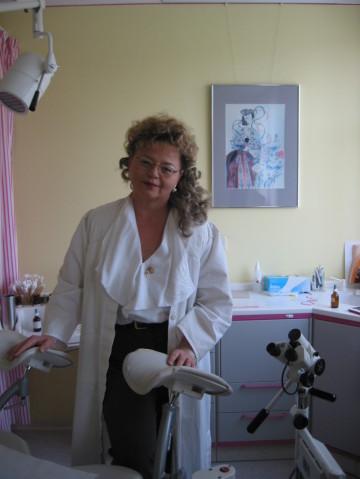 Frauenarztpraxis Gackowski-Weimann Ingolstadt